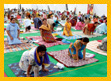 Yoga Camps in India,Yoga Program for Kids